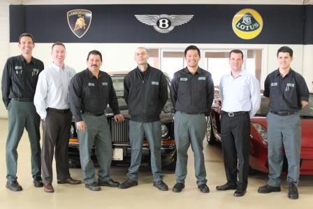 British motor car distributors pictures news for British motor cars san francisco