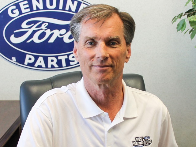 Ford and used car dealer wichita ks mel hambelton ford