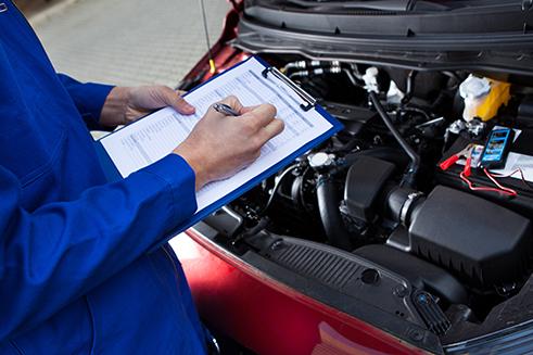 Car brake repair in Calgary, Alberta