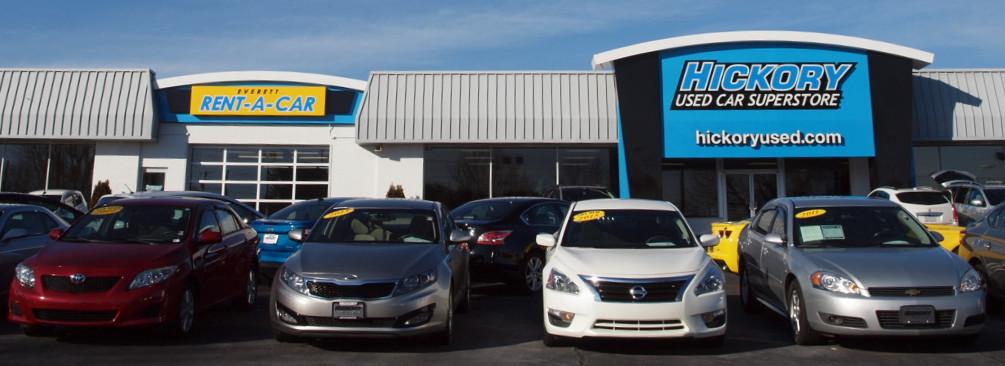 Lenoir Used Car Dealerships