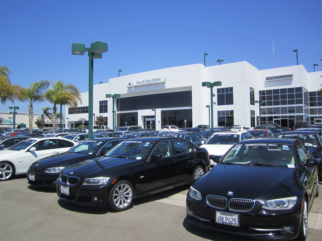 Used auto parts in los angeles california