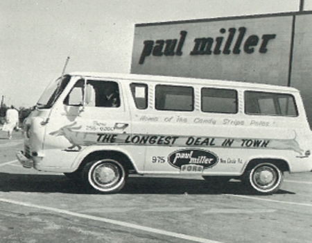 paul miller ford mazda paul miller auto outlet used autos post. Black Bedroom Furniture Sets. Home Design Ideas