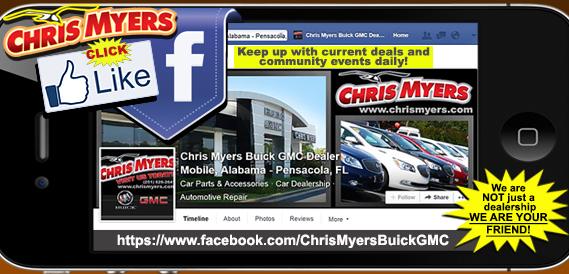 Chris Myers Used Cars Daphne