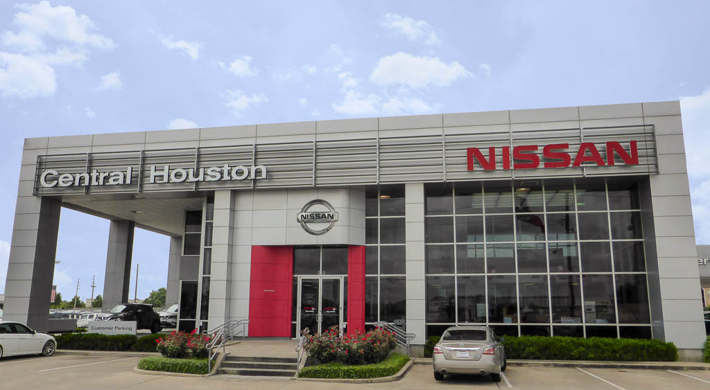central nissan nissan dealership with new and used car autos weblog. Black Bedroom Furniture Sets. Home Design Ideas