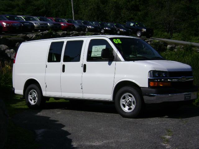 Work Vans Autos Post